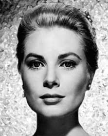 Grace Kelly - photo