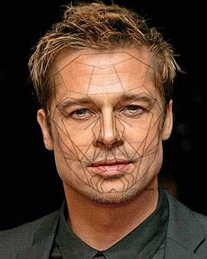 Mask Brad Pitt - photo /></div> <p><strong><span style=