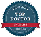 Real Self - TOP DOCTOR - Facelift 2013-2016