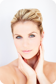 face and neck lift - photo female