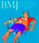 British Medical Journal - Dr. Julian De Silva