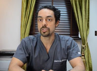 video - recovery after rhinoplasty