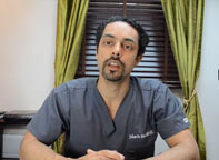 video on recovery after facelift, Dr. De Silva