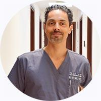 About the Author: Dr. De Silva