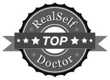 RealSelf Top Doctor Awards - logo
