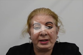 Face, Neck Lift, Chin Implant Testimonial - video