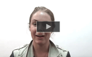 Watch Video Testimonials - woman patient, rhinoplasty review