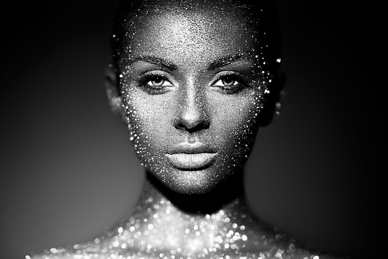 Scars - female model