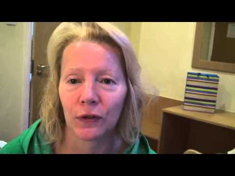 Watch Video: Blepharoplasty Eyelid Lift Diary Before Surgery