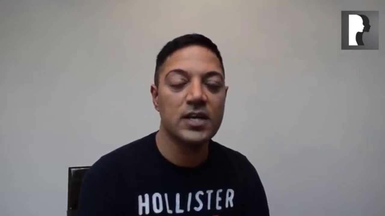 Watch Video: Dr. Julian De Silva - West London Chin Implant Revision & Patient Testimonial