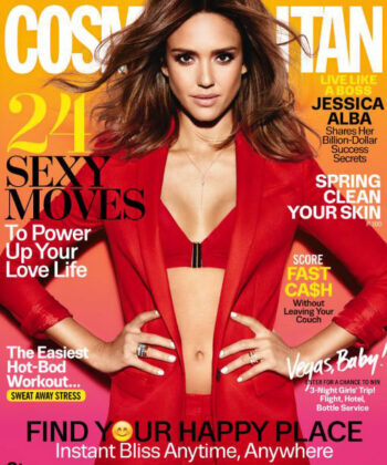 Dr Julian de Silva featured in Cosmopolitan Magazine and discusses ethnic rhinoplasty