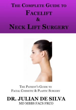 The Complete Guide to Facelift and Neck Lift Surgery