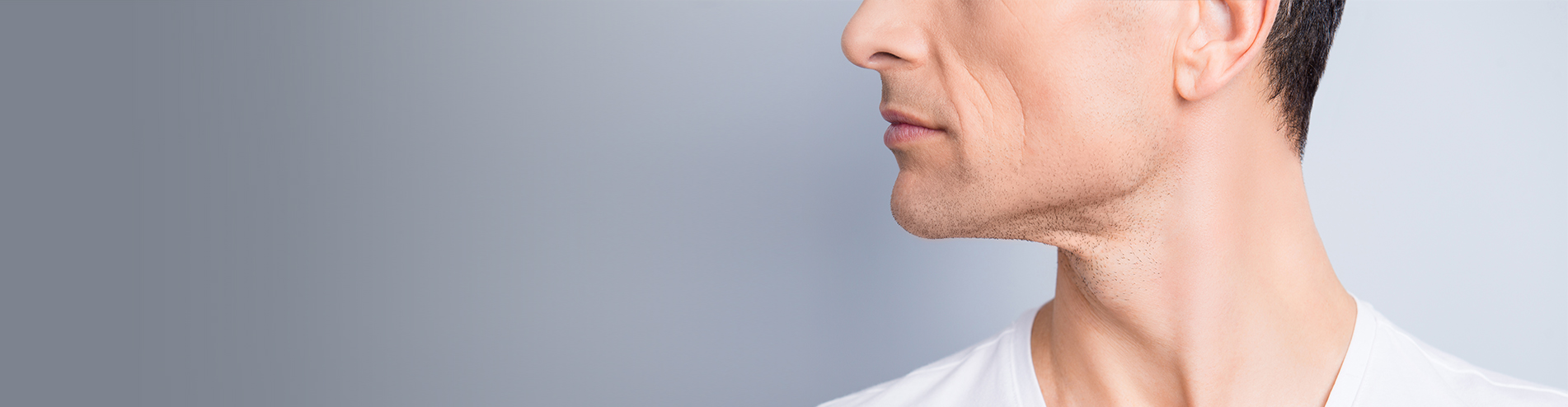 Male Facelift & Neck Lift
