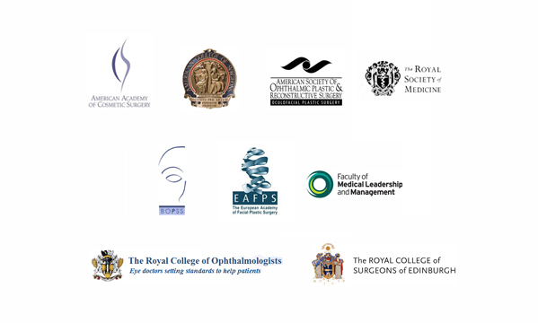 Dr. De Silva M.B.B.S, MD and famous associations