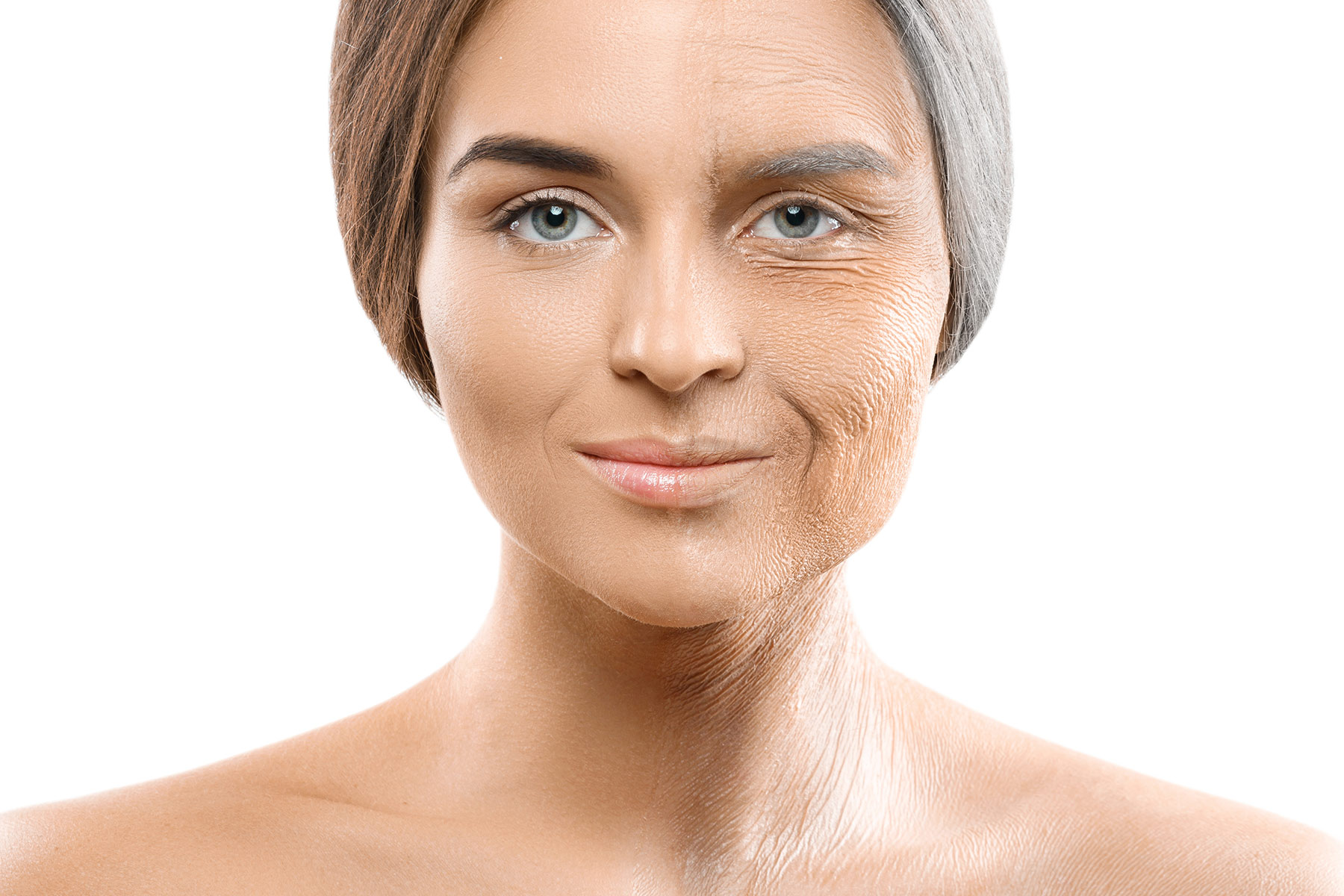 Can other procedures be helpful with facelift surgery?