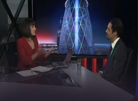 Watch Video - Sky News interviews Dr. Julian De Silva about Patient Safety in Cosmetic Surgery