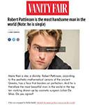 Vanity Fair – Star