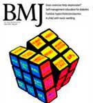 Publications: British Medical Journal