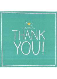 Patient Testimonials: Thank You   patient 12