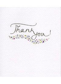 Patient Testimonials: Thank You   patient 18
