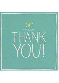 Patient Testimonials: Thank You   patient 20