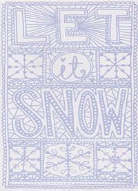 Patient Testimonials: Let it Snow   patient 4