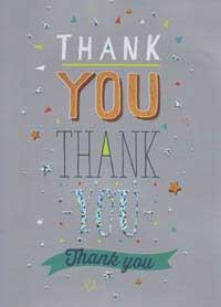 Patient Testimonials: Thank You   patient 40