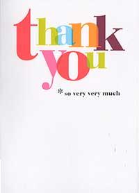 Patient Testimonials: Thank You   patient 48