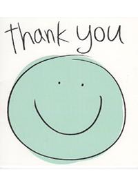 Patient Testimonials: Thank You   patient 57