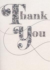 Patient Testimonials: Thank You   patient 63