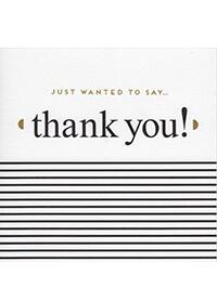 Patient Testimonials: Thank You   patient 76