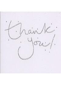 Patient Testimonials: Thank You   patient 79