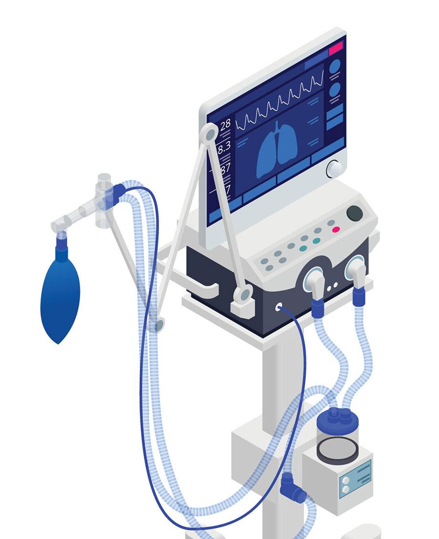 Modern Anaesthesia