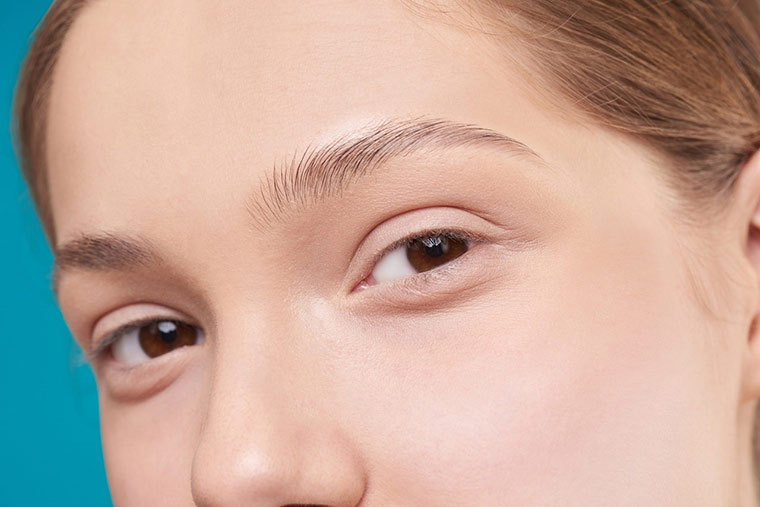 Blepharoplasty or eyelid surgery is the best solution to eye bag removal.