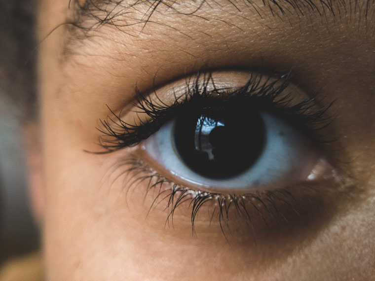 Eye Bag Removal through Surgery