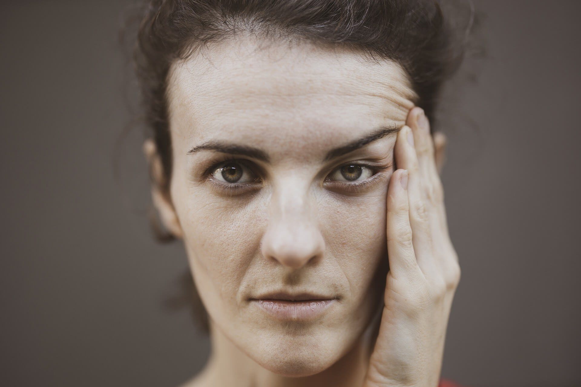 Issues Eye-Lift Surgery Can Solve - Dark Circles